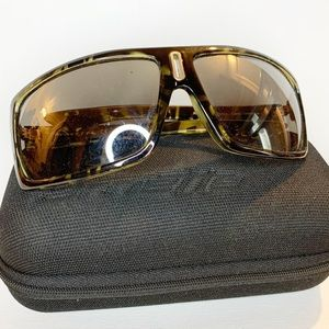 Smith annex TLT optics tortoise camo w/ case